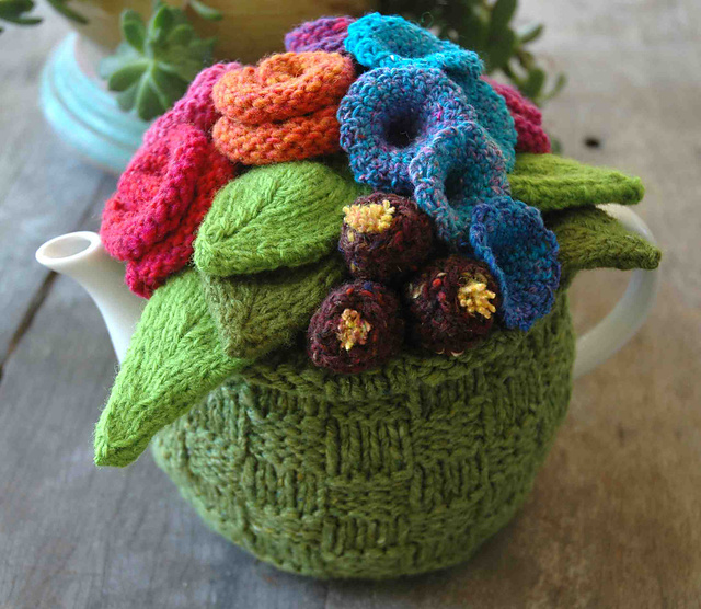 Join The Tea Cosy Craze Buttonsandbeeswax