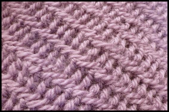 Lace Shrug Pattern